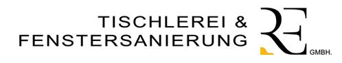 RE GmbH - Logo